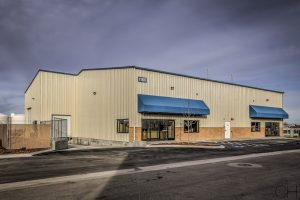Taylor Commerce Park Building 1160